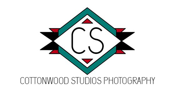 Cottonwood Studios Photography logo